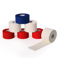 Wemade high Quality Sports Medical Custom Athletic Tape