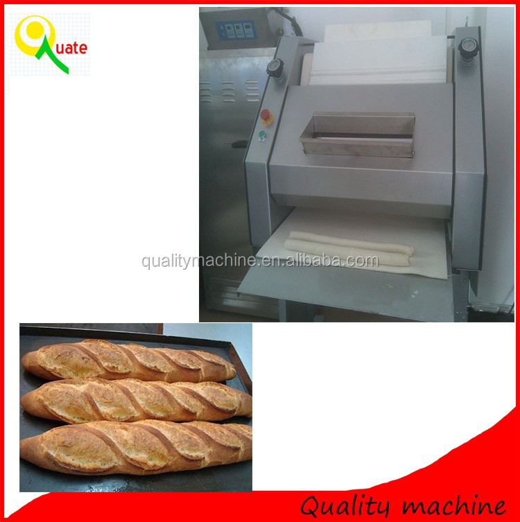 bread machine baguette