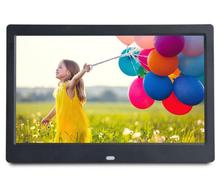 "10 ""goedkope LCD reclame wandmontage digital signage android video display"
