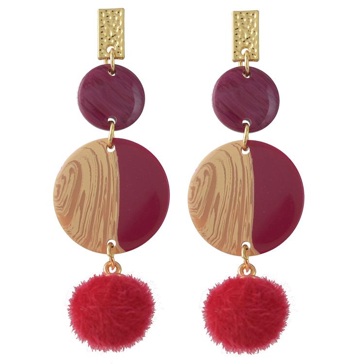 Gold Bali Earrings Designs, Gold Bali Earrings Designs Suppliers ...