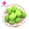 water drop-shaped make-up puff sponge Blender Sponge foundation Makeup Sponge Cosmetic Puff