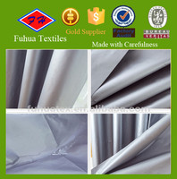 100% polyester living room curtain/blackout fabric/windows curtain