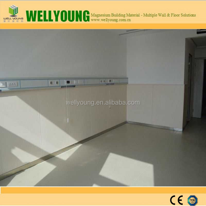 air ventilation hpl laminated board
