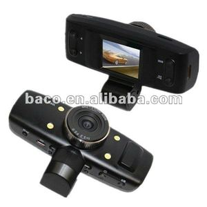 gps car dvr auto camera recording