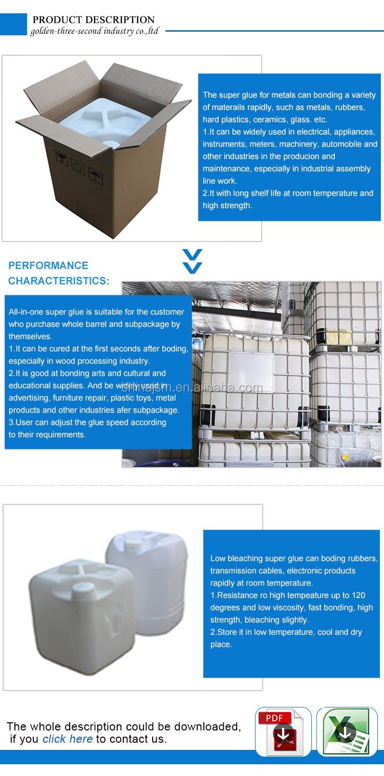 5 Second Fix Bulk 502 Cyanoacrylate Adhesive Liquid Epoxy
