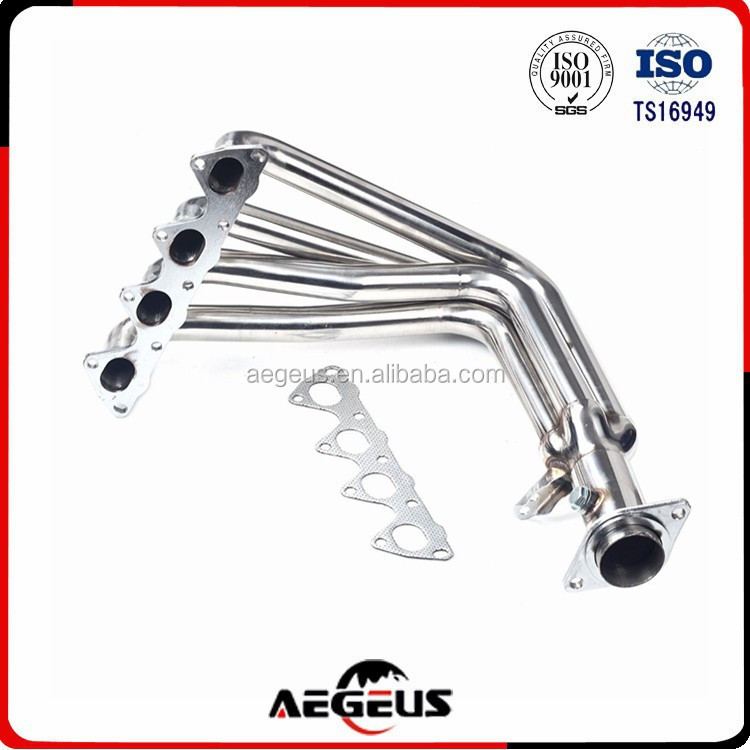 High quality auto parts 94-01 FOR INTEGRA/CIVIC Si B16/18 GSR/TYPE Exhaust Down Pipe