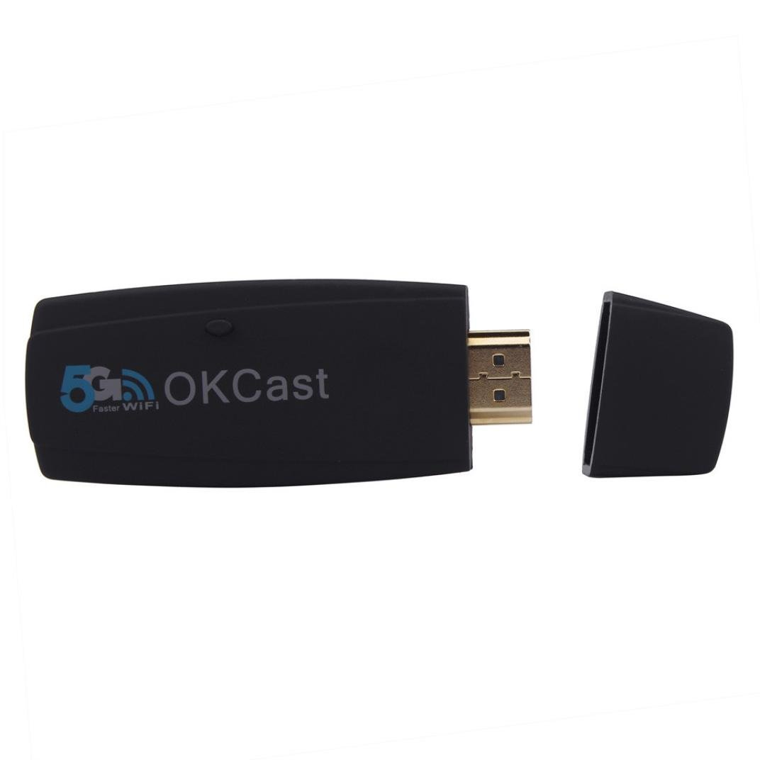 Vicbovo G10 Smart USB TV Stick WIFI Miracast Dongle 1080P HDMI TV Projector Stick