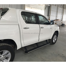 Best Price Auto Side Step Hilux Revo Electric Running Board
