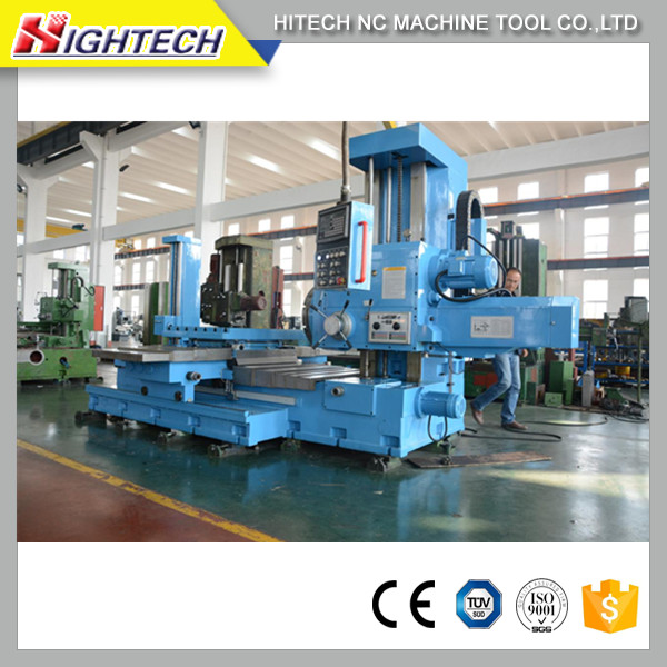 Low Price Automatic Engine Block Boring Milling Machine