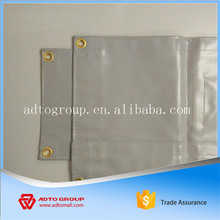 Japan soundproof cloth barrier/high quality pvc sound barrier/sound proof tarp