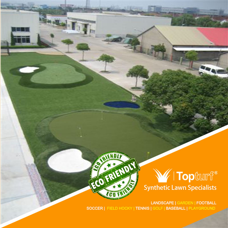 Golf Synthetische Gras Kunstgras voor Golf Putting Green Tapijten Turf kunstgras golf mat