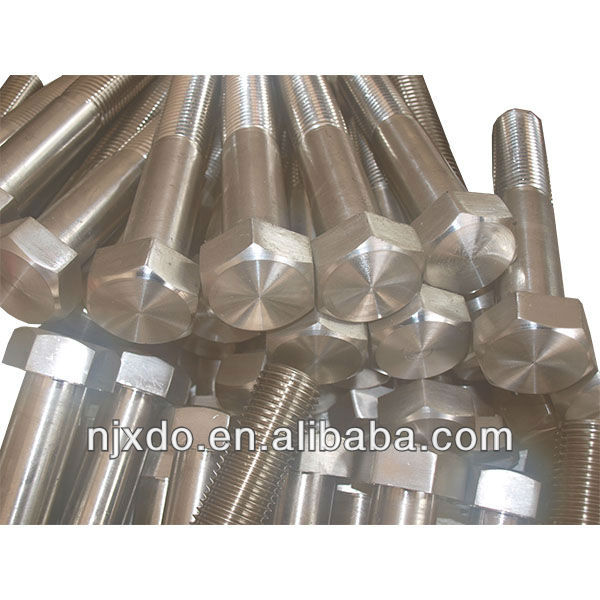 s32750 super duplex unf bolts duplex stainless steel
