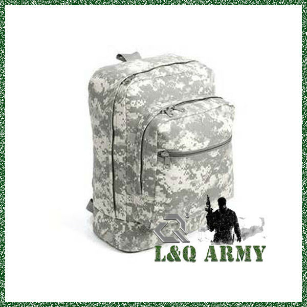 military N.I.R. Utility Backpack