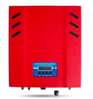 high conversion efficiency Tough pv inverter