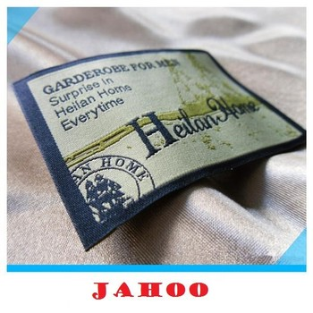 Jahoo Fashion Design High Definition Woven Labels - Buy High Definition Woven Labels,Fashion Woven Labels,Jahoo Woven Labels Product on Alibaba.com - 웹