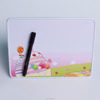 new2017 standard magnet writing board custom portable toy for kid