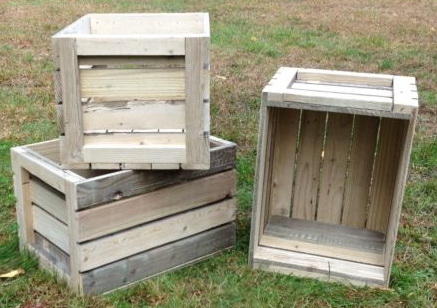Most Popular High Quality Wooden Box Wholesale Customized Wooden Fruitvegetable Crate For Sale Buy Cardboard Boxes Vegetables Fruitcheap Wooden