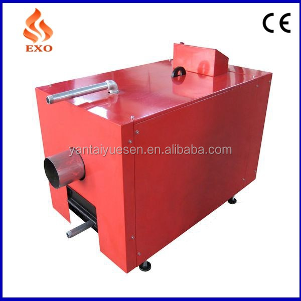 Best price fuel oil boiler /homemade waste oil burner