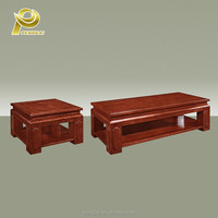 Chinese factory direct sell alibaba cheap wooden coffee table