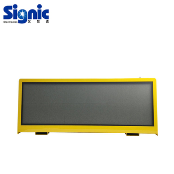 Signic NSE Taxi Top P5 LED Digital display Full Color 3G/4G GPS Worldwide Quality Taxi Top Advertising