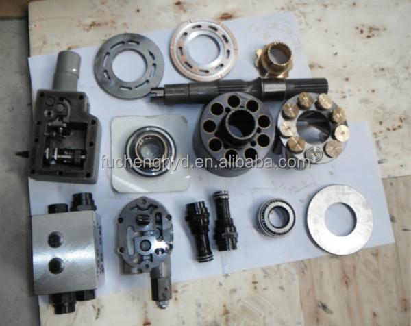 Sauer Pv21 Hydraulic Piston Pump Valve Plate