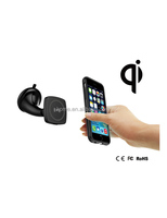 Customer first choice DC 5V 2A warhorse magnetic wireless charger car mount air power phonex made in china