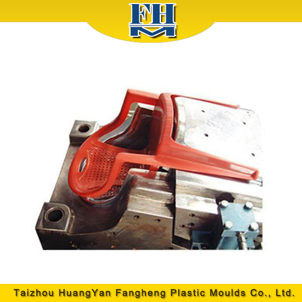low price best service OEM plastic chair injection mould second hand chair mould