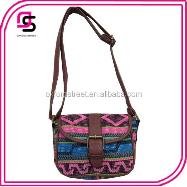 Bag Wholesale Aztec Custom Canvas Bag Small Bag