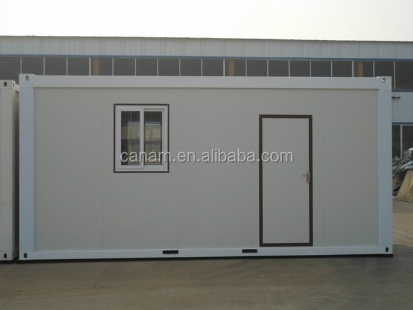 low cost prefab house/ costumized/steel structure prefab house for sale