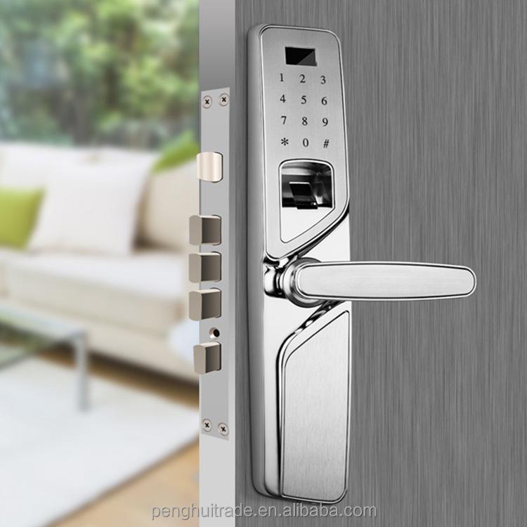List Manufacturers Of Internet Door Lock Buy Internet