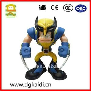 New gifts 2013- cartoon boy fight figurines