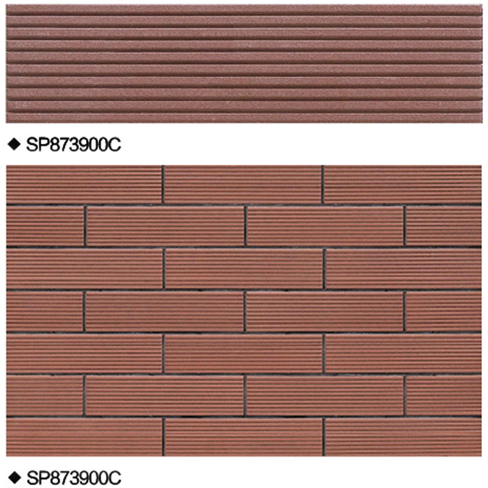 Dise o de moda interior y exterior paredes de cer mica for Ceramica para paredes exteriores