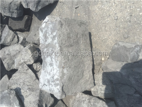 metallurgical coke/met coke with Bargain price sulfur 0.7% max