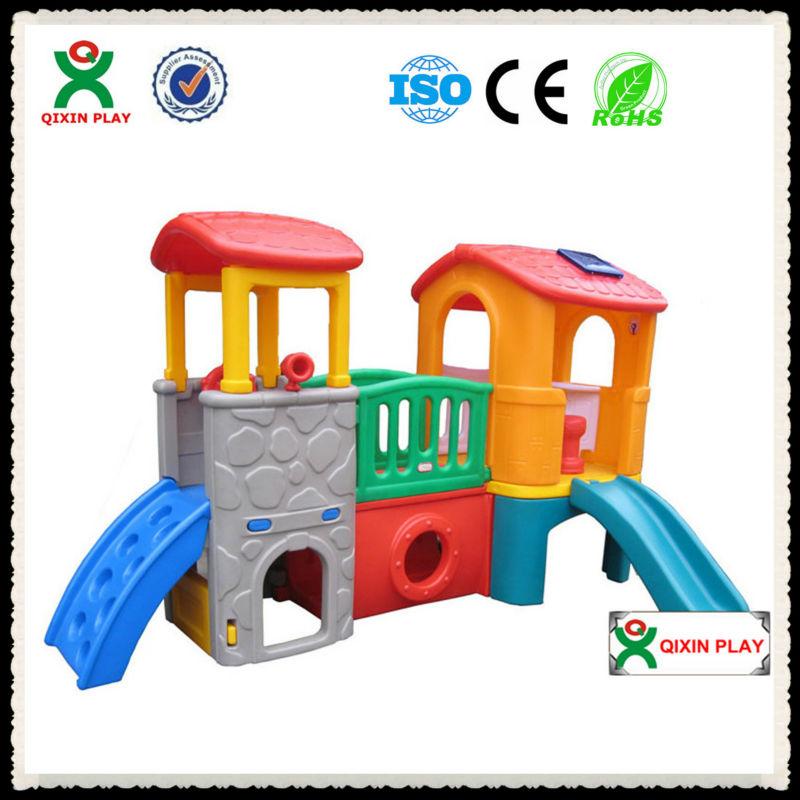 caza juegos infantiles indoor playground plstico tobogn