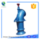 High Performance Stainless Steel upright jet cement pump