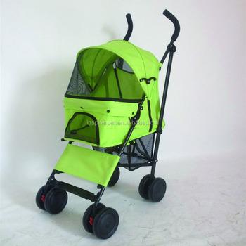Durable 4 Wheels Dog Pet Umbrella Stroller - Buy Dog Umbrella Stroller,Pet  Umbrella Stroller,Pet Stroller Umbrella Product on Alibaba com