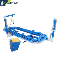 Autenf ATU-SI body frame rack/frame machine body shop/car bench