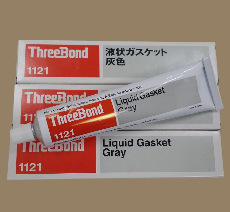 Japan ThreeBond1121 sealant oil resistance glue high temperature grease