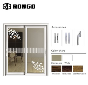 Rongo high quality cool room sliding door for cold room