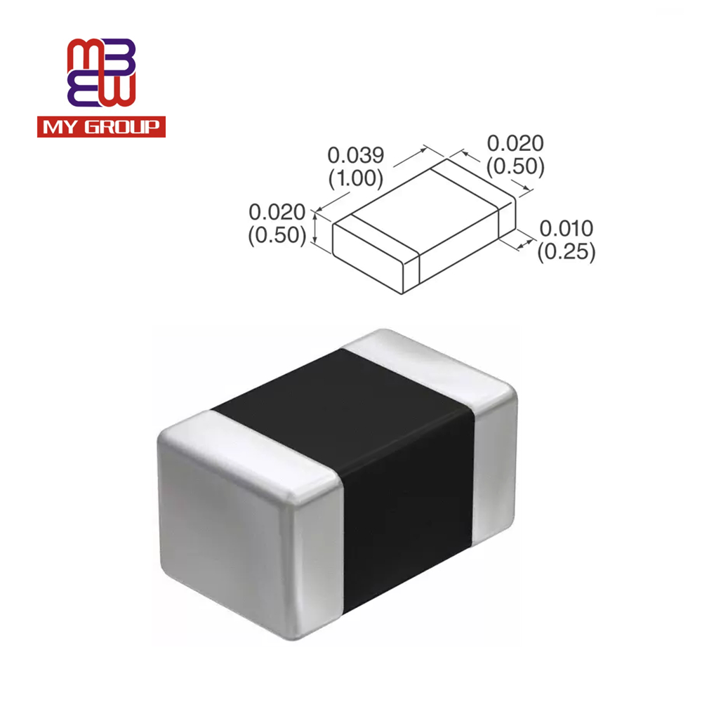 Active Components BK1005HS100-TV Filters Multilyr Chips Ferrite Beads in Stock