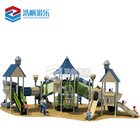 High Quality School Outdoor Stainless Steel Playground Slide Board For Kids Public Places Commercial Playground Equipment