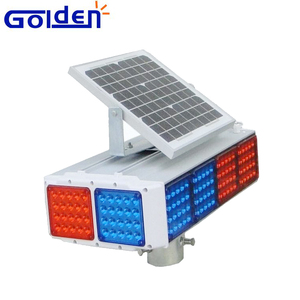 Mini High Speed Warning LED Police light bar emergency vehicle Security Traffic Lighting System