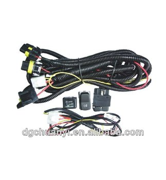 12v universal fog light wiring harness with relay fuse switch lamp Universal Wiring Harness 12v universal fog light wiring harness with relay fuse switch lamp hid universal wiring harness
