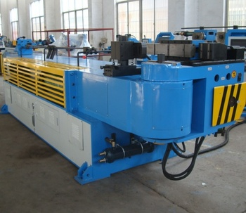 High Quality Electric Folding or Curving Bender, 3D CNC and Hydraulic Automatic Pipe Tube Bending Machine Used for All Kinds of