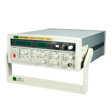 High stability Low Dsitortion 6MHz Function Generator MFG-8306 with optional AM FM modulation