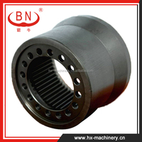 2015 brand new Apply to HITACHI EX60-2 chinese low price excavator parts, transmission gear ring, excavator replacement parts