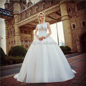 China Neckline Wedding Dress 8d5542a311ae