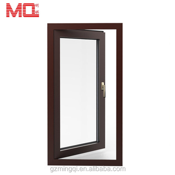 aluminum window doors made in China