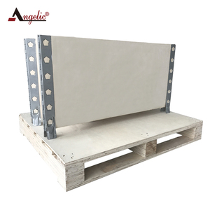 Angelic Direct Sale Elevator Parts No Nail Plywood Boxes