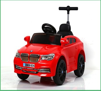 Mini Baby Handle Car New Big Car With Cheap Price And Nice Simple